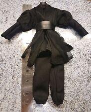 """1/6 Scale Star Wars Episode I Darth Maul's Costume Veste 1999 pour 12 """"Figure"""