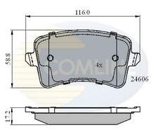 Fits VW Transporter T4 2.4 TDI Véritable Mintex Avant Étrier De Frein Kit De Montage