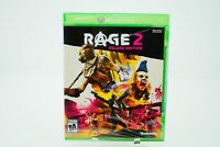 Rage 2 -  Deluxe Edition: Xbox One [Brand New]