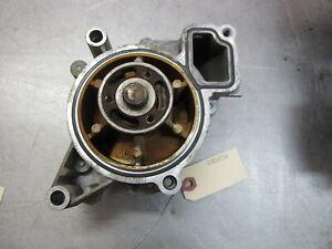 23S102 Water Pump 2009 Saturn Aura 2.4 12621284