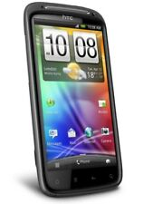 HTC Sensation Black  -  Android Smartphone HTC Z710e - NEU / OVP