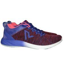 Vionic 335 Adley Purple Womens Athletic Walking Comfort Shoes Size 6