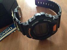 Casio G-Shock DW6600B Cable Guy - Neu