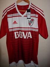 b175fa4d744 adidas River Plate Memorabilia Football Shirts (Argentinian Clubs ...