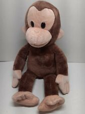 """16"""" Curious George Plush Monkey Applause by Russ Stuffed Animal"""