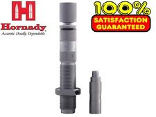 Hornady 9mm / 380 Bullet Feed Die Feeder : 095330 - For hornady Lock n Load