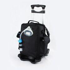 Appareil à oxygène portable Concentrateur d'oxygène mobile COPD