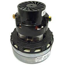 Numatic 110/120V 2 stage motor BL21101 1200w 205409 vacuum cleaner motor