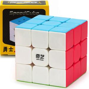 Children's Rubik's Cube Intelligence Game Toys Magic Rubik's Cube Puzzle Gift