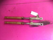 tubes batons de Fourche inversee païoli suspension avant Peugeot 50 XR6