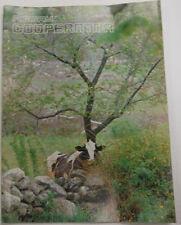 Agway Cooperator Magazine Farm Fuel Storage May 1982 012615R