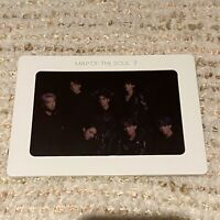 BTS Map Of The Soul 7 Version 2 Aurora Standee Photo Frame Rare Limited Edition