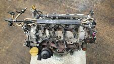 Fiat Doblo 1.3 JTD Multijet Engine With Injectors and Pump 90k miles 2003-2009