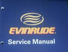 1999 Evinrude Outboard EE Service Manuals P/Ns 787021-787026