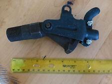 cast iron water spout liquid spout 1 inch Gate Valve Drum Faucet True Value