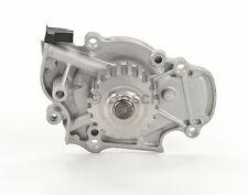New Engine Water Pump Bosch 96073