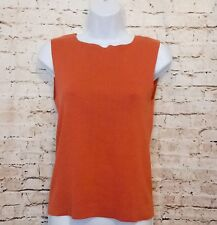 Coldwater Creek Silk Blend Top Size S