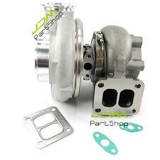 GT4294 Compressor A/R 0.60  A/R1.05 1000+ HP T4 6Bolt GT42 Oil Cold Turbocharger