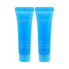 Laneige Water Bank Gel Cream 10ml x 2pcs (20ml) korea cosmetic