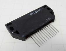 Sanyo STK5464 IC Integrated Circuit - NEW