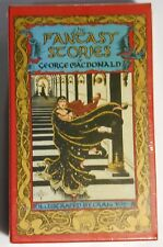 Fantasy Stories of George MacDonald (1980, Eerdmans) 4 pb box set *NEW* *SEALED*
