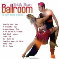 Various Artists - Strictly Modern Ballroom (CD) (2013) New