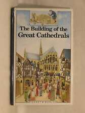 The Building of the Great Cathedrals (Pocket Worlds), Thibault, Dominique, Excel