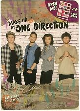 Markwins Limited Edition Make-up Kit by One Direction in Tin Case - 14 Pieces