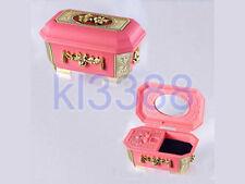 Bandai Ashita No Nadja (Tomorrow's Nadja) Ring Jewelry Music Box