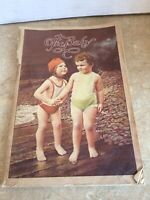 Vintage The Baby Department Of Health Of Ontario