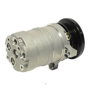 AC Compressor Fits: 1995 Chevrolet G10 G20 G30 / GMC G1500 G2500 G3500 V6 V8