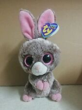 Ty Beanie Boos/Boo Woody Approx 6'' 15cms 8'' Including ears PERFECT CONDITION