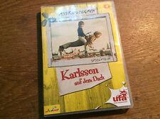 Karlsson auf dem Dach  [ DVD ] 1974 Spielfilm  / ASTRID LINDGREN