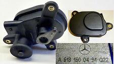 Mercedes Cherokee 2.7 Pierburg Swirl Flap Motor A6131500494