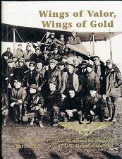 Wings of valor Wings of gold - AMY WATERS YARSINSKE - 1998