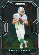 2020 Prizm Football Singles ( 1 - 200 ) Pick Your Card Complete Your Set