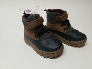 Toddler Boys Carter's Boots Size 6M New