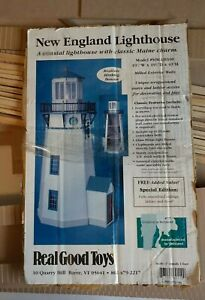 Real Good Toys New England Lighthouse dollhouse replacement spare parts Model