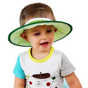 Baby Shower Cap Shampoo Bath Wash Hair Shield Hat Eyes Care Adjustable Hats SH
