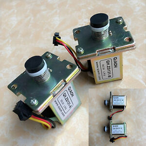 QH.ZD131-A/B Gas Strong Water Heater Electromagnet Solenoid Valve Installation