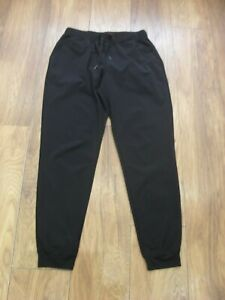 ZAKTI Black Harem Light As Air Trousers  ~ UK 12