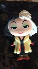 New FUNKO Mystery Mini CRUELLA DEVILLE Disney Villians 101 102 Dalmatians