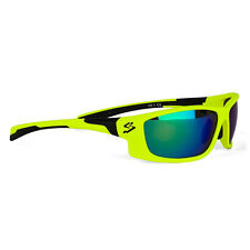 Spiuk Spicy Polarized Green Mirror lenses