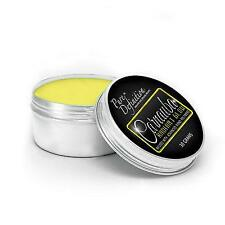 Yellow Car Wax Carnauba Radiant Glow 30g Paste High Gloss Pure Definition