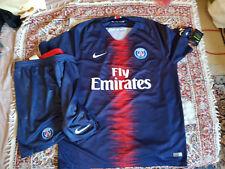 Nike Paris Saint Germain PSG 2018/19 Hommes Maillot Taille XL