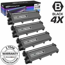 4PK HY Toner For Brother TN-660 TN660 TN630 TN-630 MFC-L2680W MFC-L2685DW TN 660