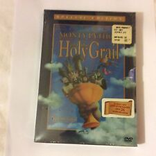 Monty Python and the Holy Grail [Special Edition] [2 Discs] (DVD New)