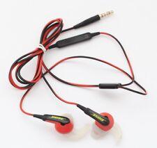 BROKEN JACK! Bose SoundSport In-ear Headphones iOS Apple -SOLD AS IS