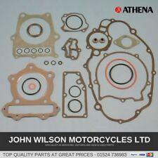 Yamaha SR500 1979-1989 Complete Engine Gasket & Seal Rebuild Kit