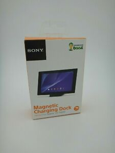 Sony DK39 Magnetic Charging Dock for Sony Xperia Z2 Tablets.